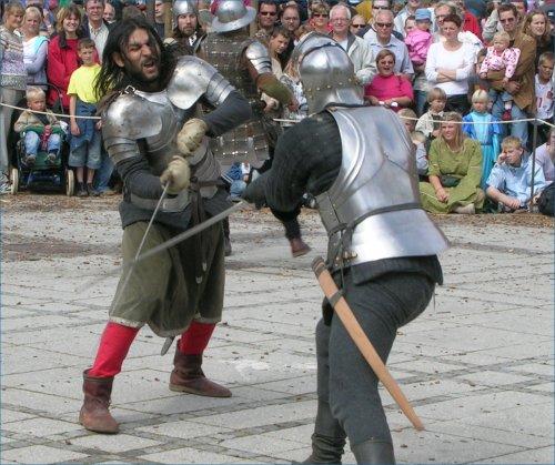 Middelalder i Horsens