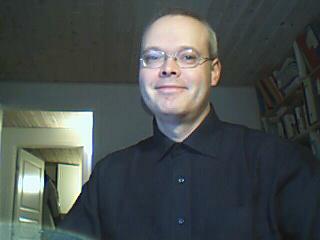 Jens - 38 år - 11/1-2006